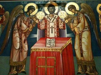 О священстве и священниках