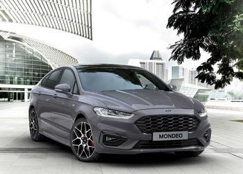 Ford Mondeo 2019 – Форд Мондео обновился для европейского рынка