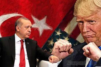 «Нож в спину»: Эрдоган ищет новых друзей