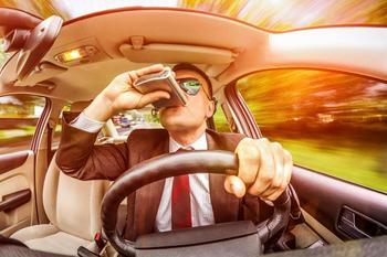 Дорожно-транспортный травматизм: причины и профилактика