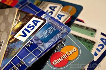 Крупнейшие российские банки отказались выдавать кредиты в магазинах