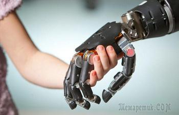 Технологии, которые делают научную фантастику реальностью