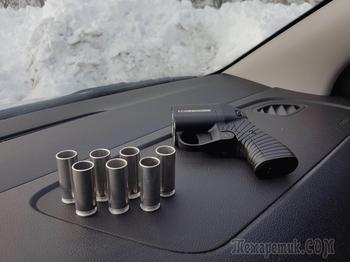 За рулем – со стволом: как правильно и безопасно возить с собой свое оружие