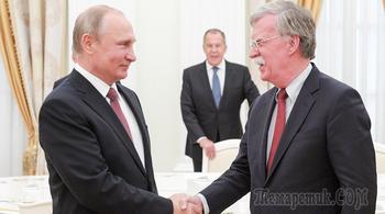Советник Трампа назвал цели своего визита в Москву