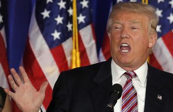 Трамп рассказал опревращении СШАвпосмешище дляРоссии