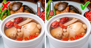 10+ кулинарных ошибок, которые иногда совершают даже опытные повара