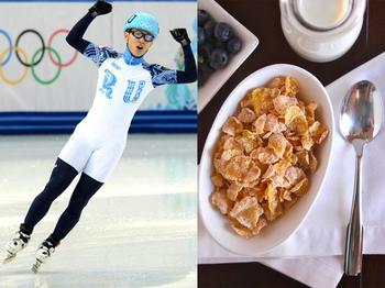 Что едят профессиональные спортсмены, чтобы стать выносливее и сильнее?