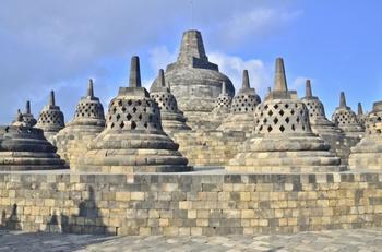 10 поводов, чтобы отправиться на курорты Индонезии
