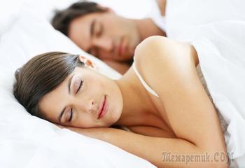 Прощай, бессонница: продукты, которые помогут хорошо высыпаться ночью