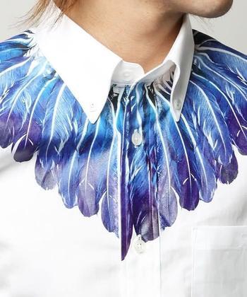 Оригинальные решения для рубашки