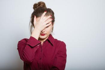 5 вещей, на которые стоит «забить», а не заливаться краской от стыда