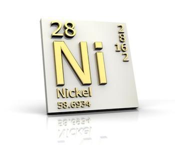 Никель: Няня для нервной системы