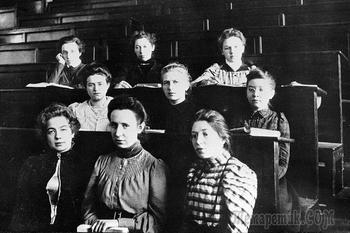 Как Менделеев, его друзья и отмена крепостного права подарили России множество учёных-женщин