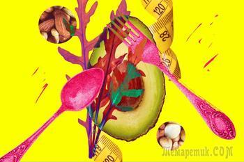 Кето-диета: что это за тип питания и зачем он нам нужен