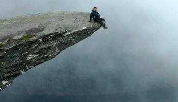 Странные и необычные достопримечательности в Норвегии