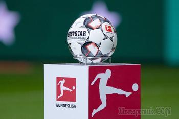 Вирус не пугает: в Германию возвращается футбол