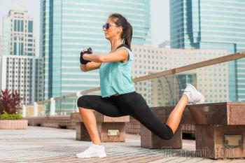 Как прокачать ноги и плечи: 20 упражнений для качественной тренировки