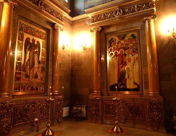Храм Кирилла и Мефодия в Самаре: история создания, описание и контакты
