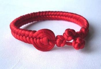 Плетем браслет своими руками