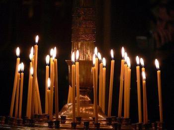 """Икона """"Покров Пресвятой Богородицы"""": значение, история"""