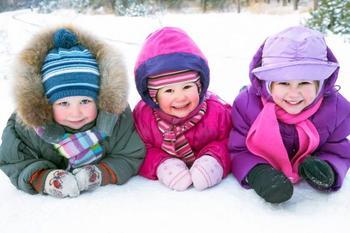Первая помощь в случае типичных зимних травм