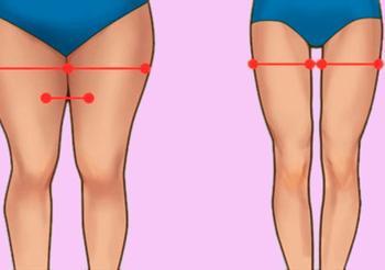 Подтягиваем внутреннюю поверхность бедра: ТОП-5 упражнений