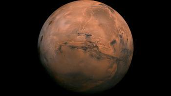 Марс онлайн: фото проект