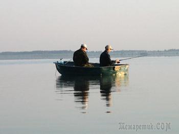 Россия задержала украинских рыбаков, — Госслужба по ЧС