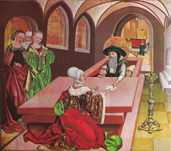 Святитель Иоанн Милостивый: икона, акафист и молитва