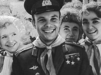 Памяти СССР