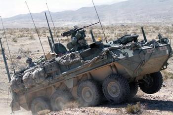 Металлические сердца: 10 самых мощных машин американской армии