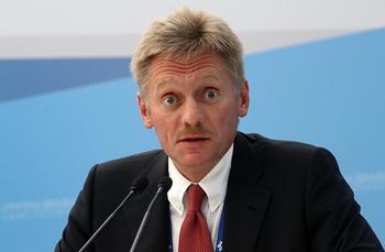 Песков: у Кремля нет поводов для беспокойства за нынешнее состояние экономики России