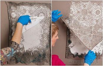 7 идей, как быстро покрасить стены своими руками не хуже профессионального маляра
