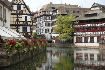 Достопримечательности Страсбурга: что посмотреть в одной из столиц Европы