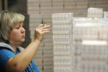 Богатые россияне вывели в офшоры более триллиона долларов