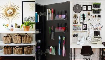 Каким должен быть пол в ванной комнате: 20 оригинальных идей