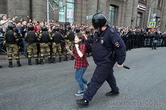 Государство-полицай