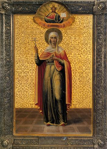 Икона Узорешительницы Анастасии — святая помощь избавления