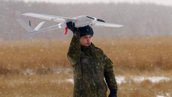 Облик «Альтаира»: каким будет новый российский ударный беспилотник