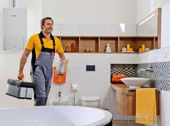 Решение извечной проблемы: как легко прочистить засор в ванной и раковине