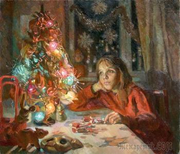 Новогоднее...(Стих)