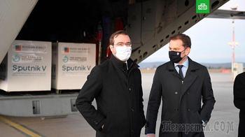 Словакия купила «Спутник V» без санкции ЕС