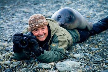 25 снимков о том, что фотограф дикой природы это лучшая работа в мире