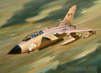 Военные самолёты.Иллюстратор  Рой Гриннелл (Roy Grinnell)