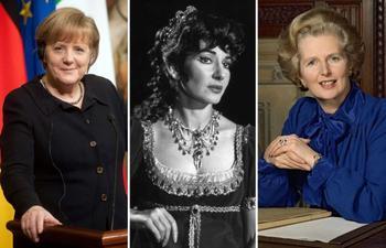 Знаменитые женщины, о мужьях которых мало что известно