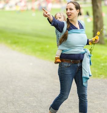 13 вещей, которые есть в списке покупок всех молодых родителей, но абсолютно бесполезны
