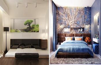 Лучшие идеи по обустройству маленькой спальни, с которыми комната преобразится на глазах