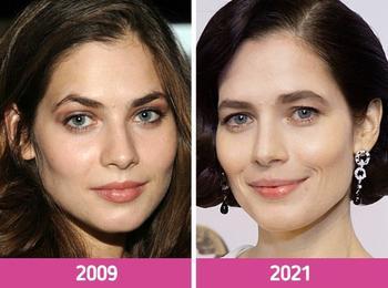 Как изменились яркие актрисы нашего кино