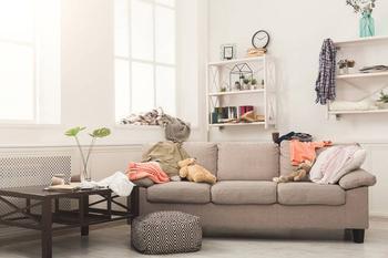 Как сделать интерьер квартиры неряшливым: 7 главных ошибок оформления