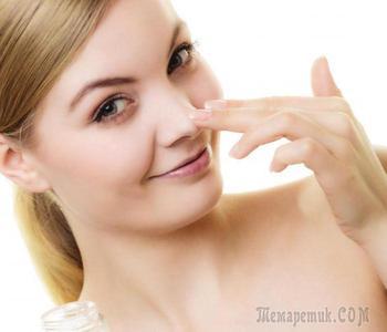 Как и чем увлажнить слизистую носа?